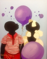 <h5>Purple balloons</h5><p>$1,500</p>