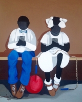 <h5>kids these days 24x30</h5><p>$2,000</p>