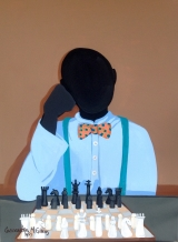 <h5>Chess a game of life </h5><p>$2,000</p>