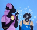 <h5>Blowing bubbles </h5><p>$1,500</p>