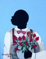<h5>Roses for you </h5><p>$500</p>