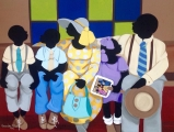 <h5>Family worship 4x6 refrigerator magnet signed shipping and handling included </h5><p>$11.99</p>