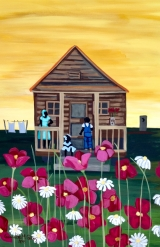 <h5>Childhood memories 4x6 refrigerator magnet signed shipping and handling included </h5><p>$11.99</p>